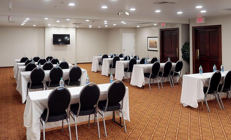 Chase Suite Hotel Newark California - Meetings Room