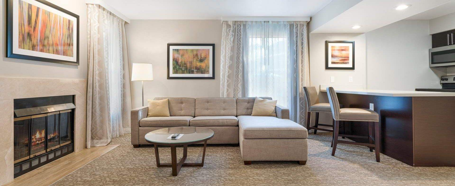 Chase Suite Hotel Newark California