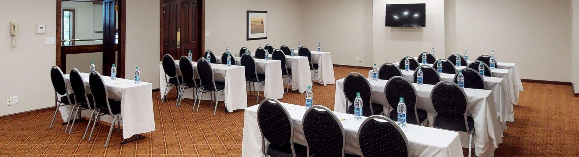 Meetings & Events At Chase Suite Hotel Newark Newark California
